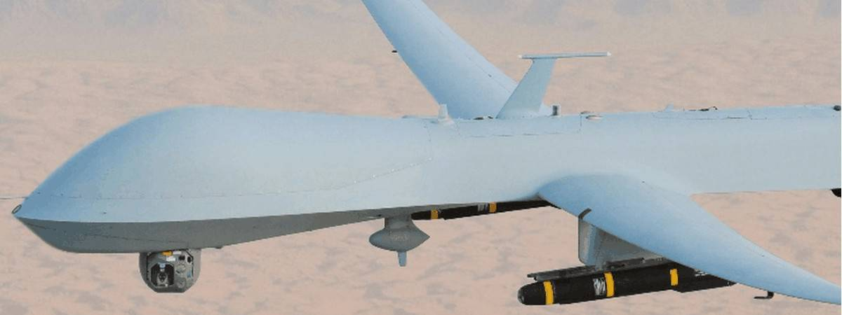 On Thursday, IHS Markit stated in a report that the Houthi army in Yemen had made sophisticated technology to launch drone strikes inside Saudi Arabia.