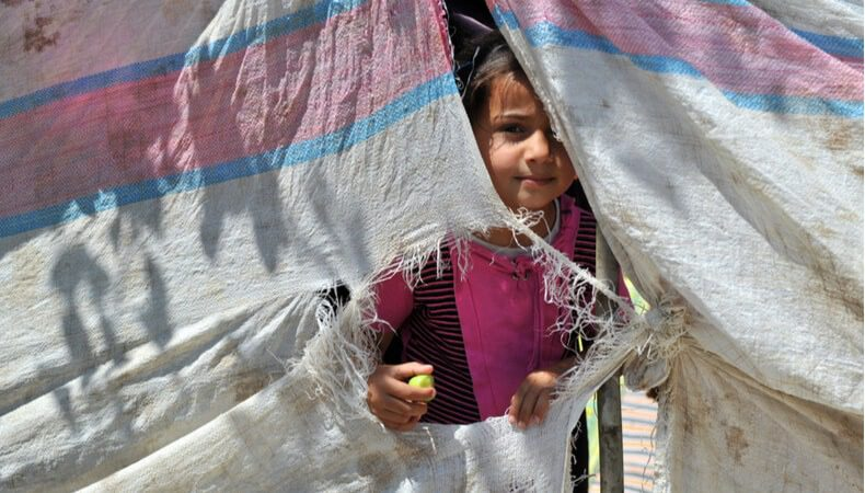 Syrian Refugees in Lebanon receive aid for their mental health